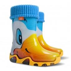 29лв. WATERPROOF! Размери 20до35 номер, DEMAR Бебешки и Детски ботуши с топъл чорап, 0032-0033-А, ПАТЕ. Интернет Магазин ДЕМАР